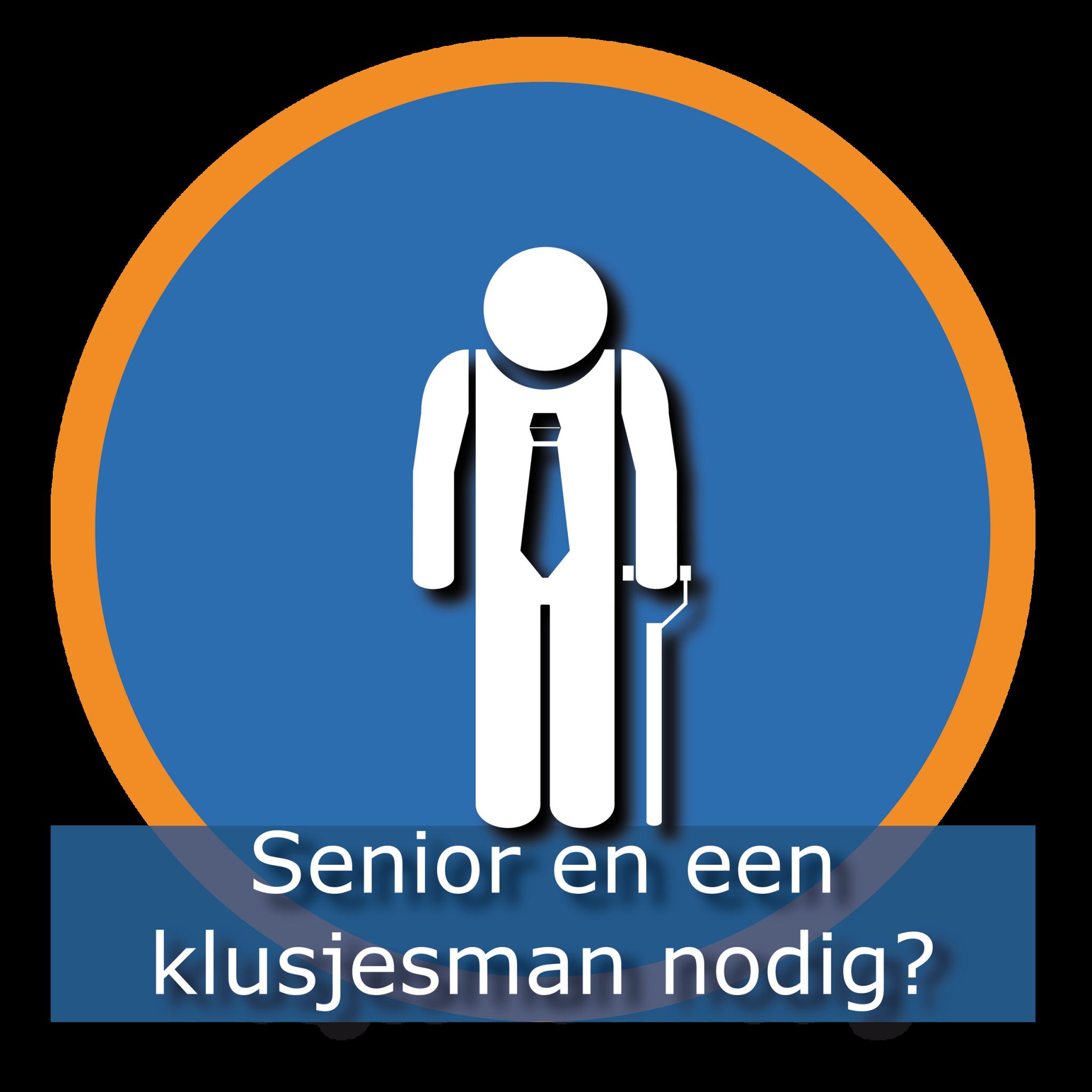 Klusjesman senioren Utrecht is er voor alle klussen die u zelf niet meer wilt of kunt uitvoeren. Bekijk hier het overzicht van diensten en klussen die Klusservice Utrecht uitvoert.