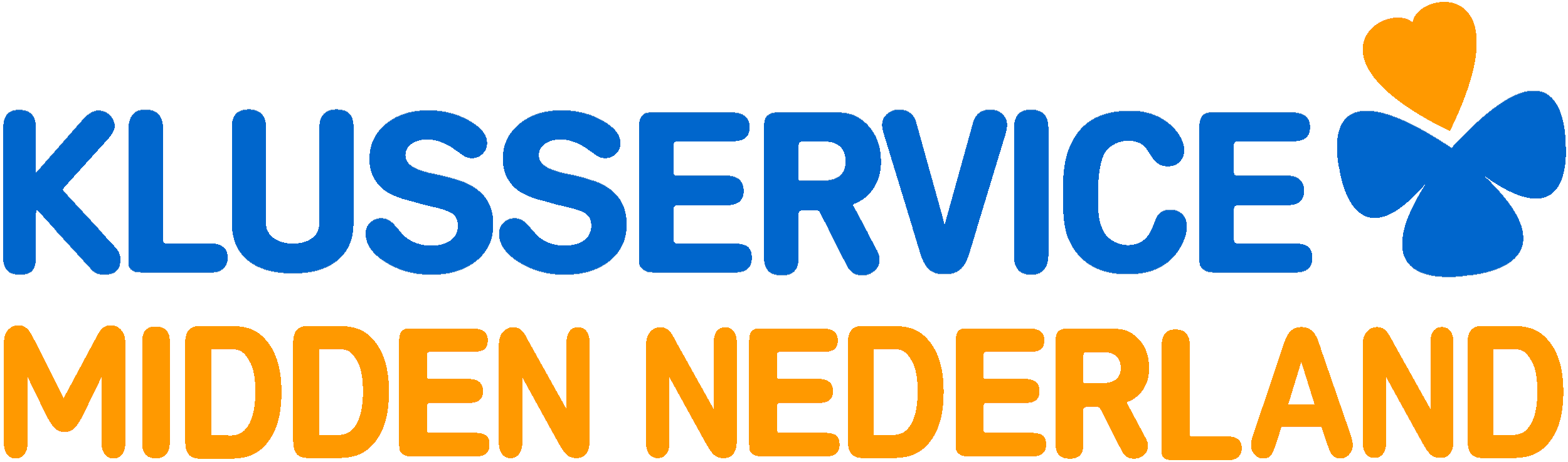 Klusbedrijf Klusservice Midden Nederland Logo