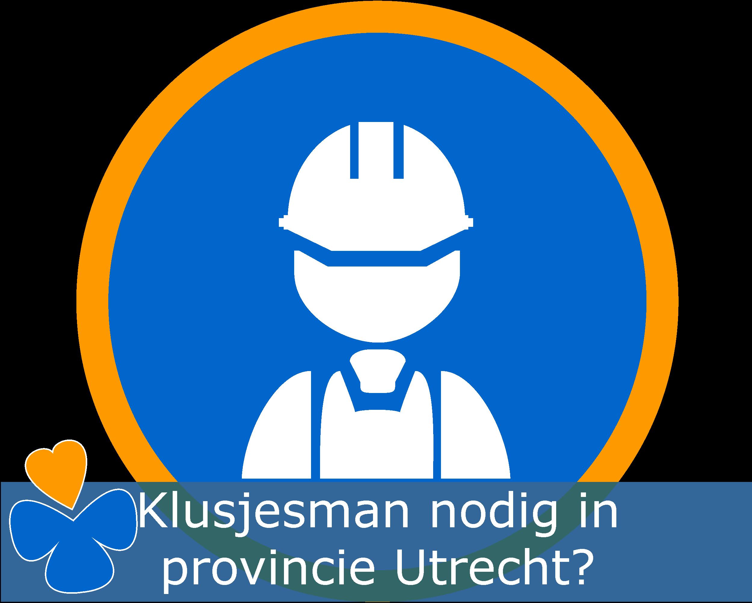 Klusjesmannen provincie Utrecht nodig? Wij matchen de juiste klusjesman! Klusjesmannen staan klaar in provincie Utrecht.